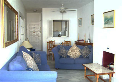 Marbella 2 bed apartment for holiday rental carolina 2 bedroom apartments in north carolina
