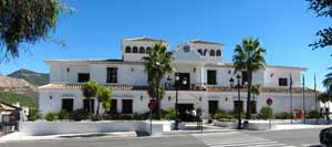 Casa Constitutional in Mijas
