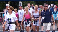 Marbella 4 Day Walking Event